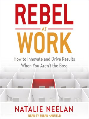 cover image of Rebel at Work