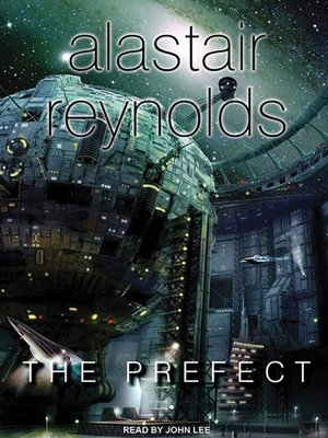 cover image of The Prefect