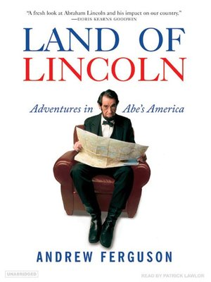 cover image of Land of Lincoln