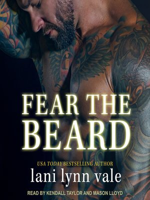 cover image of Fear the Beard