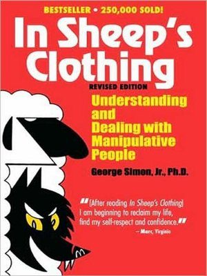 cover image of In Sheep's Clothing
