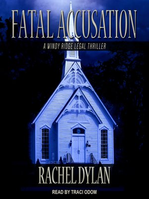 cover image of Fatal Accusation