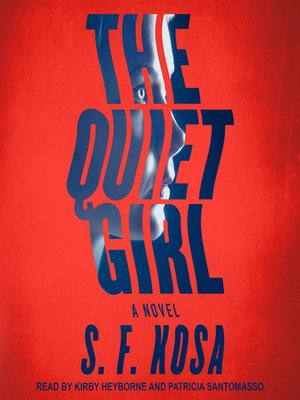 cover image of The Quiet Girl