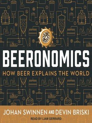 cover image of Beeronomics