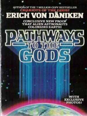 cover image of Pathways to the Gods