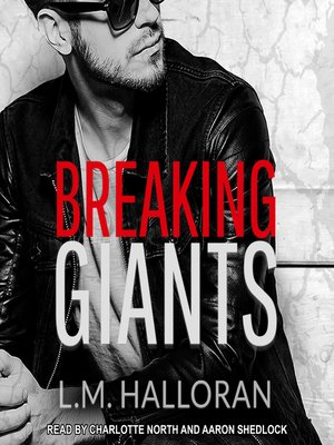 cover image of Breaking Giants