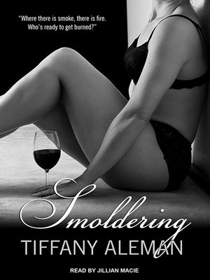 cover image of Smoldering