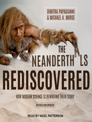 cover image of The Neanderthals Rediscovered