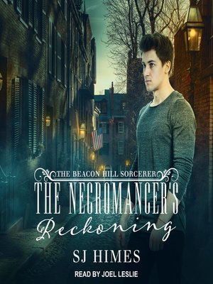 cover image of The Necromancer's Reckoning