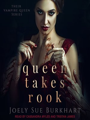 cover image of Queen Takes Rook