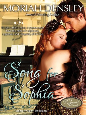cover image of Song for Sophia