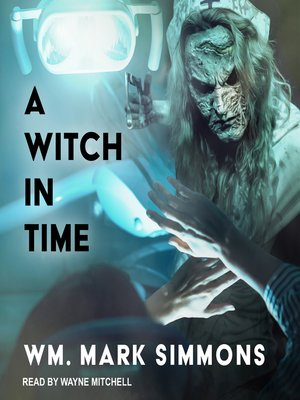 cover image of A Witch In Time