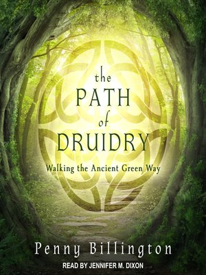 cover image of The Path of Druidry