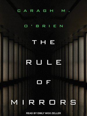 cover image of The Rule of Mirrors