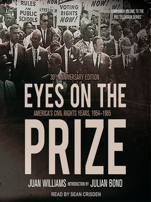 cover image of Eyes on the Prize