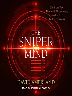 cover image of The Sniper Mind