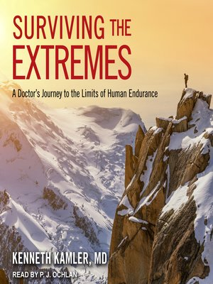 cover image of Surviving the Extremes