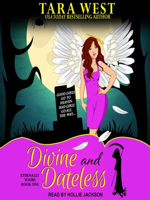 cover image of Divine and Dateless