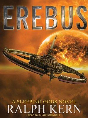 cover image of Erebus