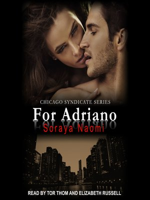 cover image of For Adriano