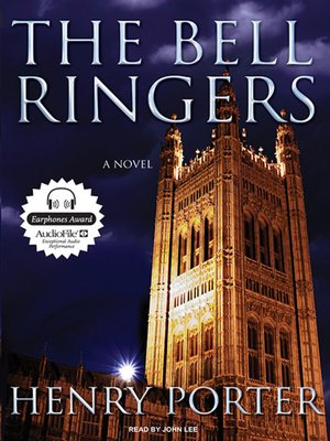 cover image of The Bell Ringers