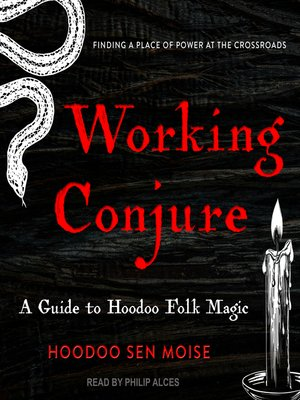 cover image of Working Conjure