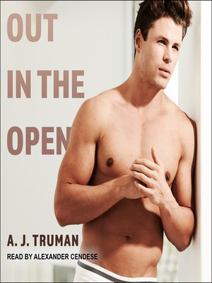 cover image of Out in the Open