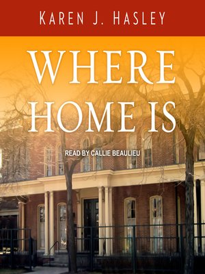 cover image of Where Home Is