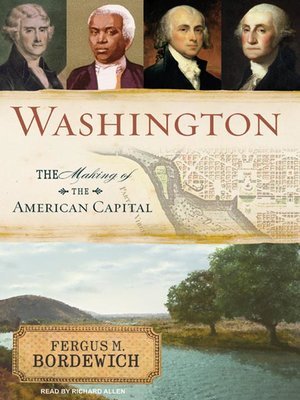 cover image of Washington