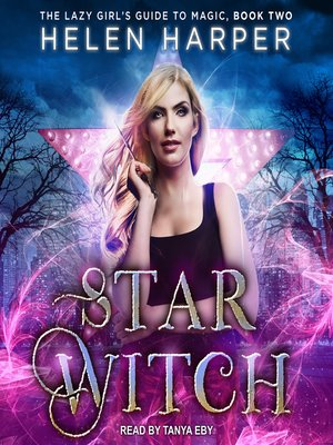 cover image of Star Witch