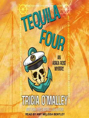 cover image of Tequila Four