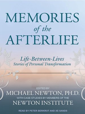 cover image of Memories of the Afterlife