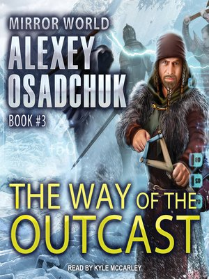 cover image of The Way of the Outcast