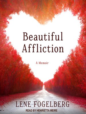 cover image of Beautiful Affliction