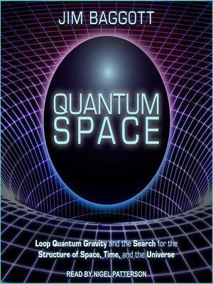 cover image of Quantum Space