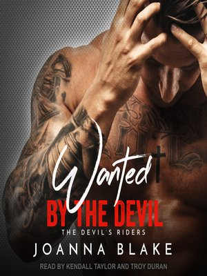 cover image of Wanted by the Devil