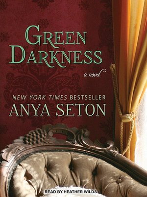 cover image of Green Darkness