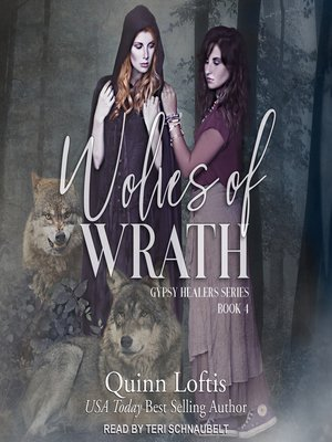 cover image of Wolves of Wrath