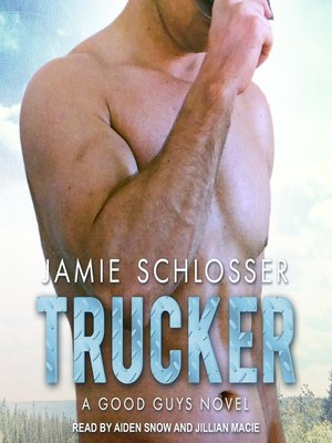 cover image of Trucker