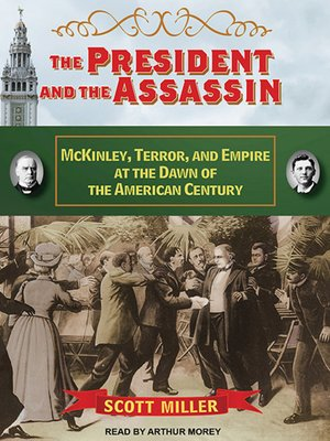 cover image of The President and the Assassin