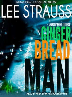 cover image of Gingerbread Man--A Marlow and Sage Mystery