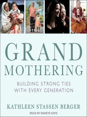 cover image of Grandmothering