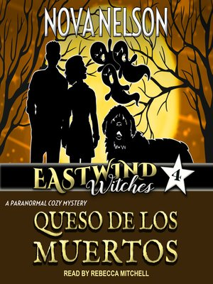 cover image of Queso de los Muertos
