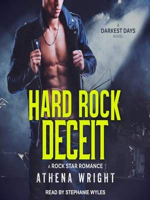 cover image of Hard Rock Deceit