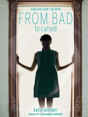 cover image of From Bad to Cursed