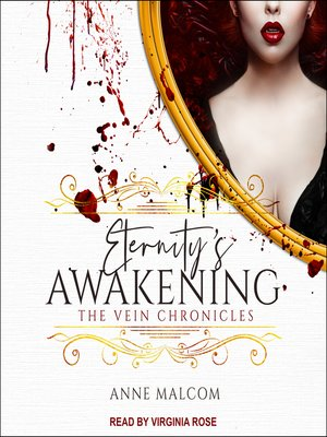 cover image of Eternity's Awakening