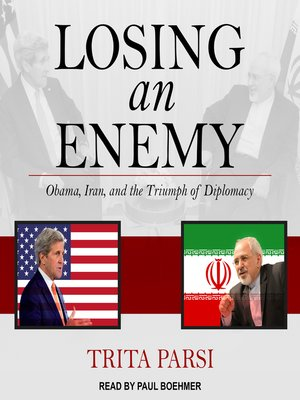 cover image of Losing an Enemy