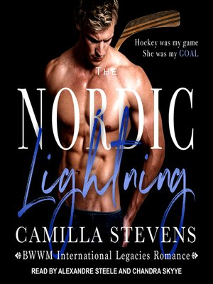 cover image of The Nordic Lightning