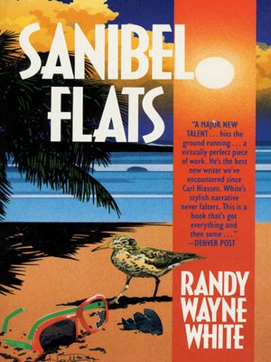 cover image of Sanibel Flats