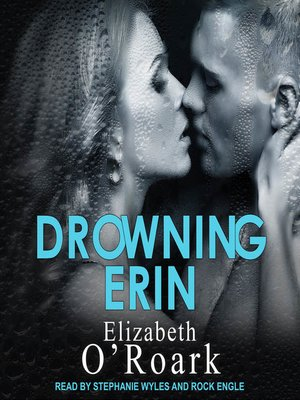 cover image of Drowning Erin